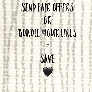 SAVE! DO IT.